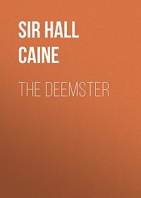 Hall Caine -The Deemster