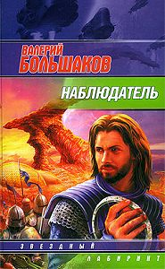 Валерий Большаков -Наблюдатель