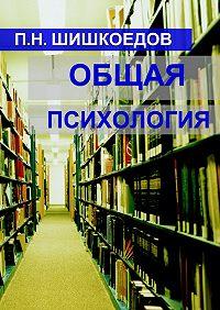 Павел Шишкоедов -Общая психология