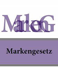 Deutschland -Markengesetz – MarkenG