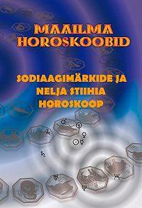 Gerda Kroom -Sodiaagimärkide ja nelja stiihia horoskoop