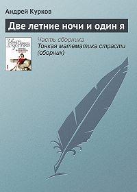 Андрей Курков -Две летние ночи и один я
