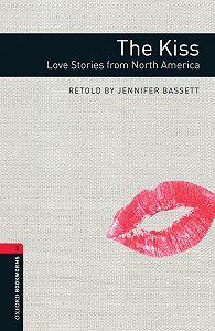 Jennifer Bassett -The Kiss: Love Stories from North America