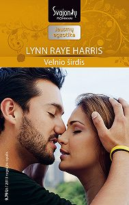 Lynn Raye Harris -Velnio širdis