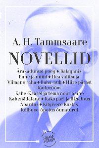 Anton Tammsaare -Novellid II