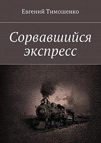 Евгений Тимошенко -Сорвавшийся экспресс