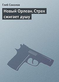 Глеб Соколов -Новый Орлеан. Страх сжигает душу