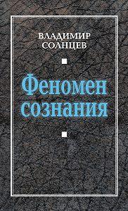 Владимир Солнцев -Феномен сознания