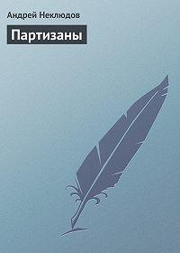 Андрей Неклюдов - Партизаны
