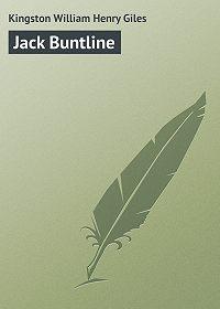 William Kingston -Jack Buntline