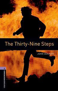John Buchan -The Thirty-Nine Steps
