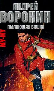 Максим Гарин -Пылающая башня