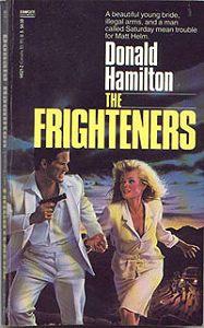 Дональд Гамильтон -Наводящие ужас