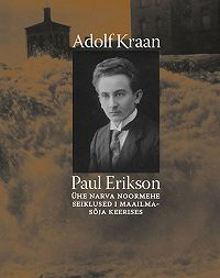Adolf Kraan -Paul Erikson