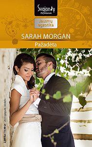 Sarah Morgan -Pažadėta
