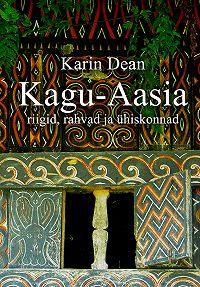 Karin Dean -Kagu-Aasia