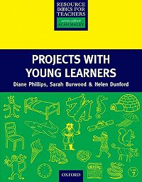 Sarah Burwood -Projects with Young Learners