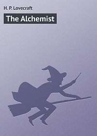 H. Lovecraft - The Alchemist