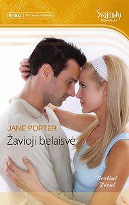 Jane Porter -Žavioji belaisvė