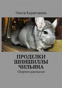 Ольга Карагодина - Проделки шиншиллы Чильяна. Сборник рассказов