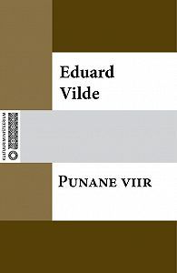 Eduard Vilde -Punane viir
