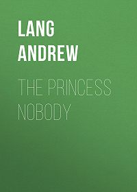 Andrew Lang -The Princess Nobody