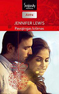 Jennifer Lewis -Pavojingas lošimas