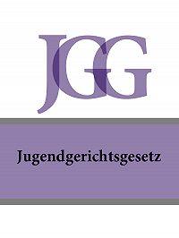 Österreich -Jugendgerichtsgesetz – JGG