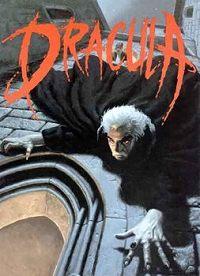 Брэм Стокер - Дракула (с иллюстрациями)