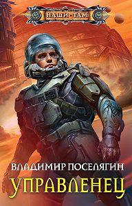 Владимир Поселягин -Управленец