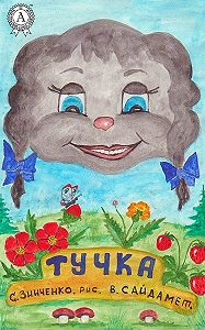 Сергей Зинченко -Тучка