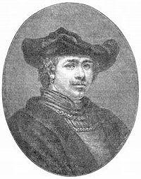 А. Калинина -Рембрандт ван Рейн. Его жизнь и художественная деятельность