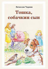 Вячеслав Чиркин -Тошка, собачкин сын