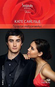 Kate Carlisle -Spąstai milijonieriui