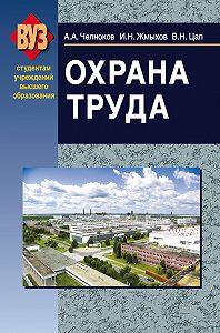 Александр Челноков, Иван Жмыхов, Василий Цап - Охрана труда