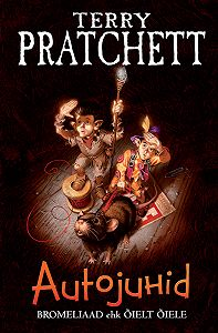 Terry Pratchett -Autojuhid
