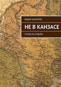 Вадим Шарапов - Не в Канзасе