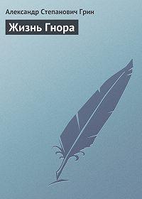Александр Грин -Жизнь Гнора