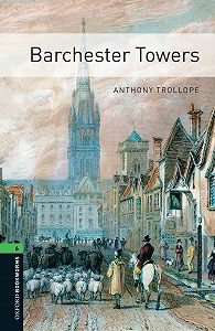 Anthony Trollope -Barchester Towers