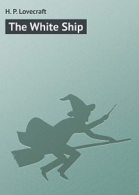 H. Lovecraft -The White Ship