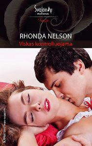 Rhonda Nelson -Viskas kontroliuojama