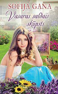 Sofija Gana -Vasaras saldais skūpsts