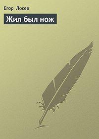 Егор  Лосев -Жил был нож