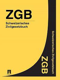 Schweiz -Schweizerisches Zivilgesetzbuch – ZGB