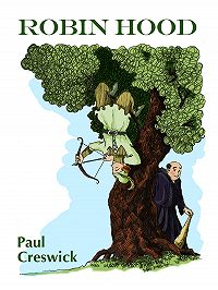 Creswick Paul -Robin Hood