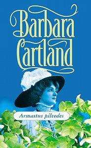 Barbara Cartland -Armastus pilvedes