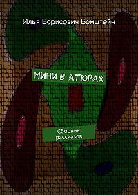 Илья Бомштейн -Мини в атюрах