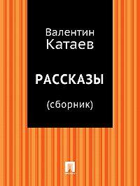 Валентин Катаев - Рассказы (сборник)