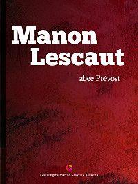Abee Prévost -Manon Lescaut