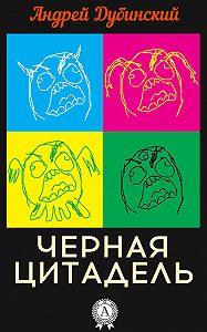 Андрей Дубинский -Черная цитадель